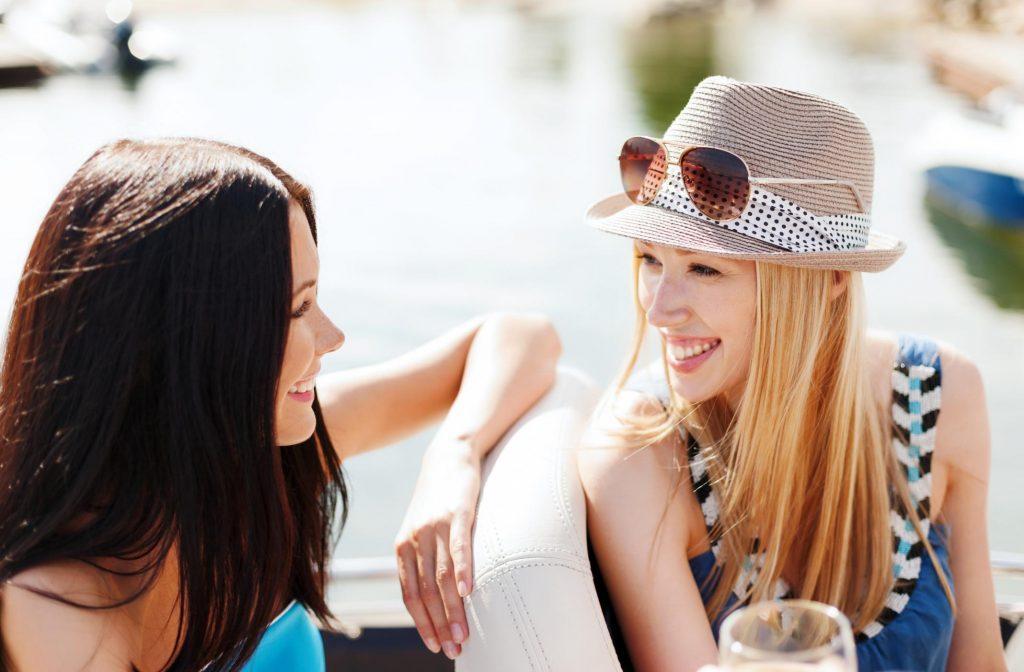 San Diego Boat Cruises - Booze Cruises 1