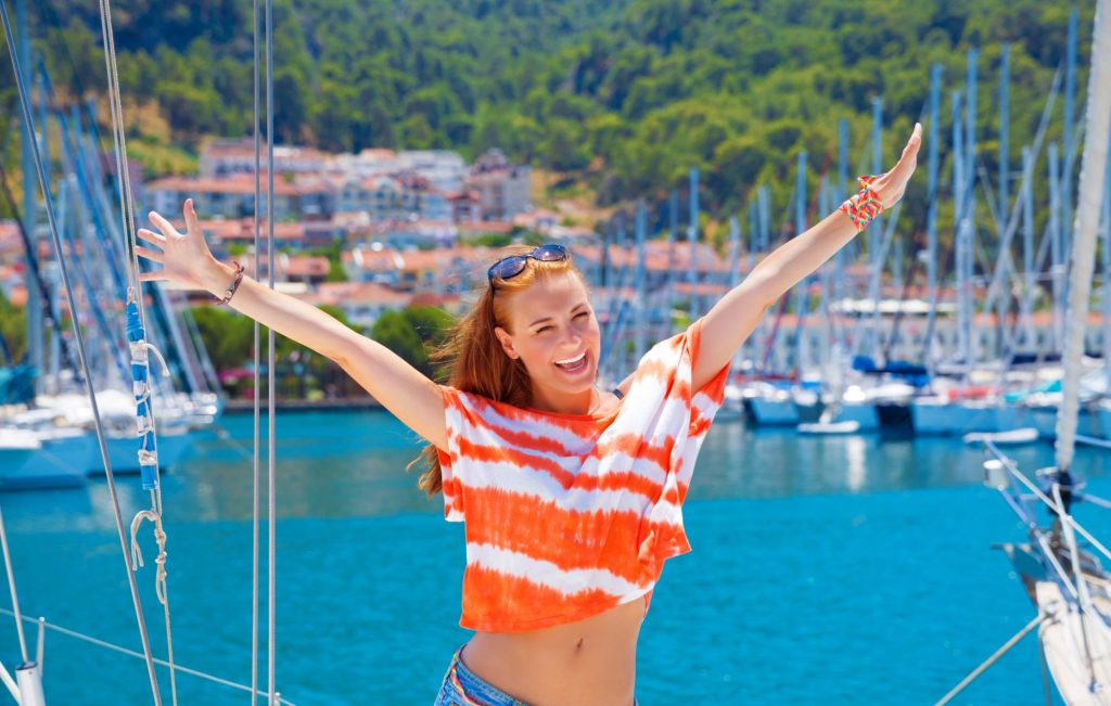 San Diego Boat Cruises - Services