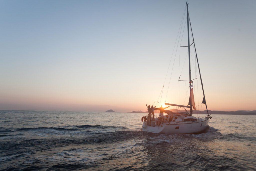 San Diego Boat Cruises - Yacht Rentals San Diego 1